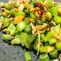 大根の葉と軸のふりかけ☆簡単人気常備菜レシピ