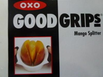 OXO GOOD GRIP マンゴーカッター