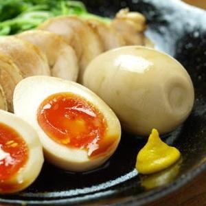 トッピングにおすすめ♪大量に作りたい「煮玉子」バリエーションレシピ