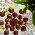 《スウェーデンのお菓子》サラ・ベルナール