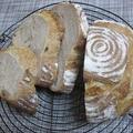 あこ天然酵母 パン ド カンパーニュ