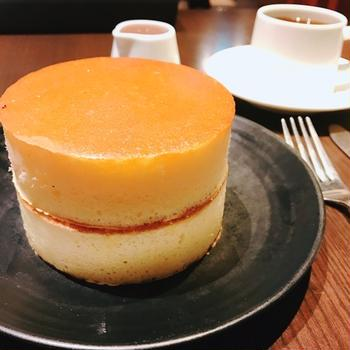 秘密にしたいホットケーキ「みじんこ」