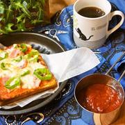 ピザが格段に美味しくなる!ウチの本格ピザソース