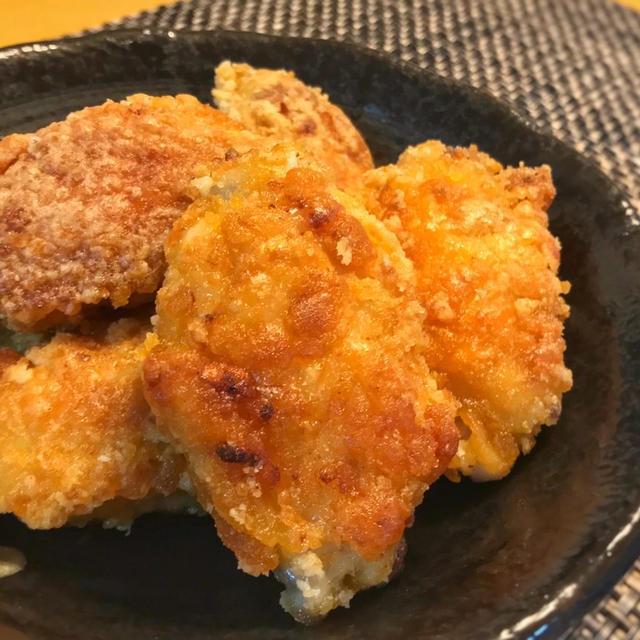 【辛味チキン】おうちにある調味料だけでサイゼリヤの人気メニューを再現!
