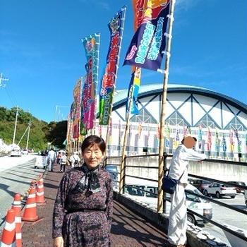 大相撲高知安芸場所 に行ってきました!