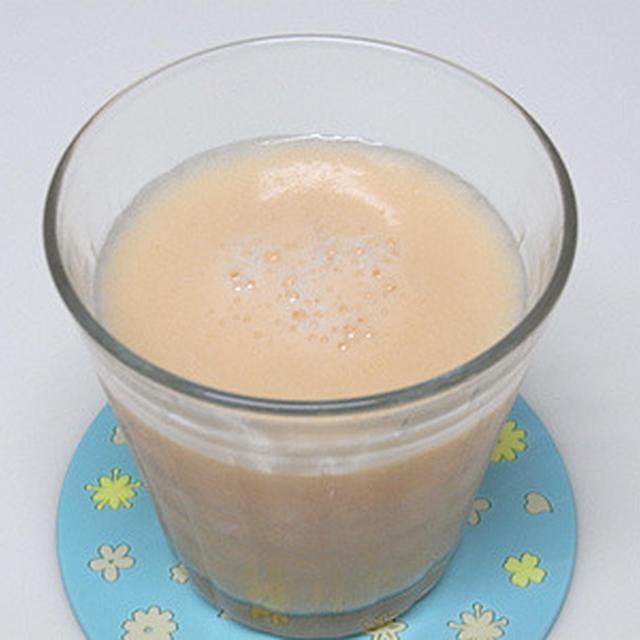 梨+メロンのフレッシュジュース