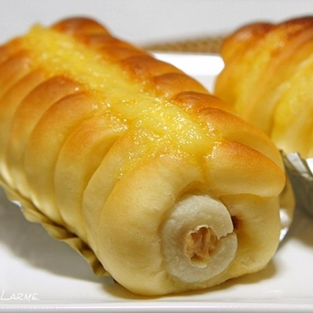 北海道名物!? ちくわパンを作ってみたらとても美味しかった!