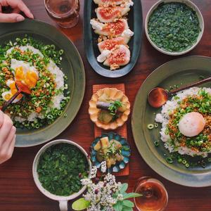"""「インスタへの料理写真投稿で""""日常""""の幅が広がった!」:大人気クッキングラマー・coco_kontasuさんに聞く<後編>"""