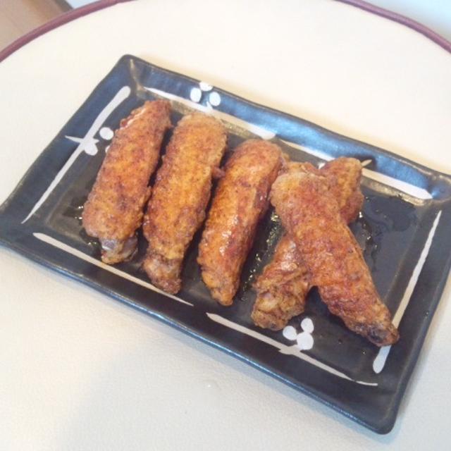 辛味チキン ~サイゼ風~