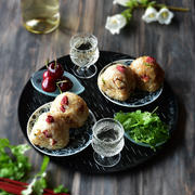「たぬき結び」レシピと「寿司」という名の和食に合うワインのお話し