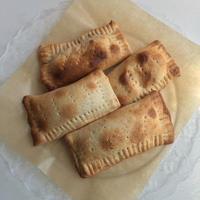 【 救済レシピ なのに◎】ドライイースト入れ忘れパン生地〜具を包んで☆もっちり四角いカルツォーネ