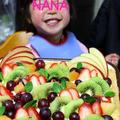 """「娘たちの""""ちょっと早めのお誕生日パーティー""""」(作り方あり) by ATSUKO KANZAKI (a-ko)さん"""