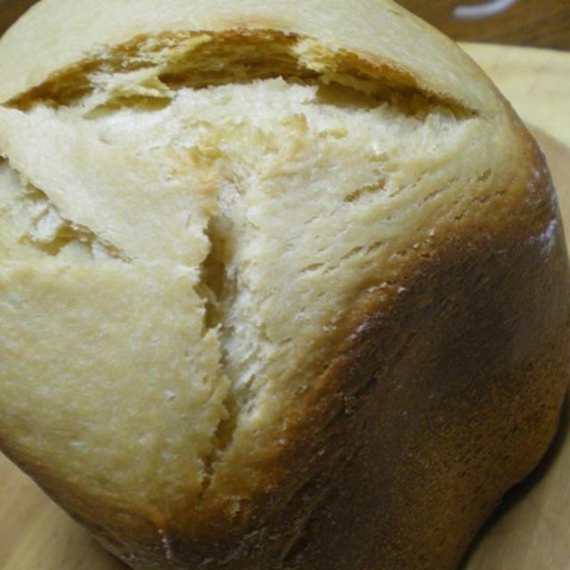 黒糖生姜食パン