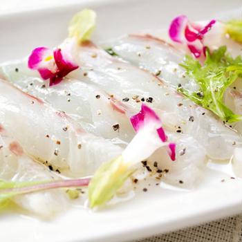 【ピクルス液を使った】白身魚のマリネ[ピクルス食べ方レシピ]