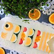 こどもの日のメインに!「こいのぼり」モチーフの主食レシピ