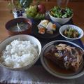 【レシピ】タンドリーチキン#漬けて焼くだけ#作り置き…朝ごはんと練習後のお弁当。