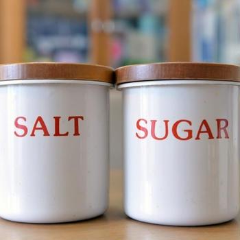 241.塩と砂糖を味付け以外に使っていない人は損してる!