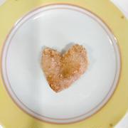 鶏ムネ肉で美味しい唐揚げができるように研究中