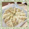 冷蔵庫の残り物で作るヘルシー野菜蒸し餃子 by kajuさん