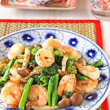 フライパンでパパッと15分で出来る♪野菜たっぷり炒め物レシピ8選