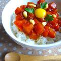 お刺身を使ってお手軽に♪サーモンで作る「丼もの」レシピ5選 by みぃさん
