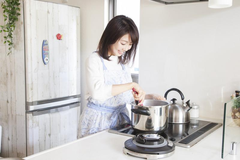 """【おいしい暮らし】saya(吉永沙矢佳)さんが、ブログのレシピをすべて""""3ステップ""""にした理由って?"""
