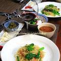 ◆菜の花と自家製ベーコンでパスタ♪ by fellowさん