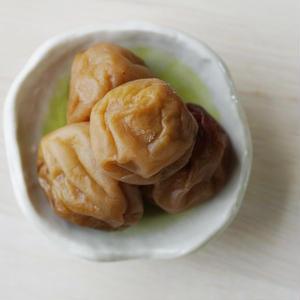 ジメジメ、ムシムシの季節…さっぱり梅アイテムで食欲増進!