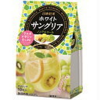 日東紅茶 ホワイトサングリア/果実あふれるフルーツティー