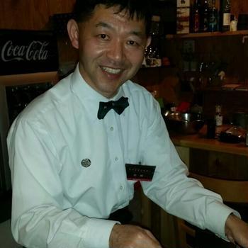 地元川越のレストランで一日シェフやりました‼