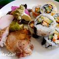 簡単・おいしい!チキンのハーブマリネード焼き by quericoさん