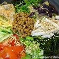 野菜をモリモリ食べよう(^0^)/  贅沢な 一皿ごはん ♪ by manaさん