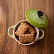 イタリアンハーブの塩クッキー