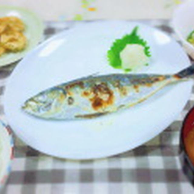 *11/30夕飯*