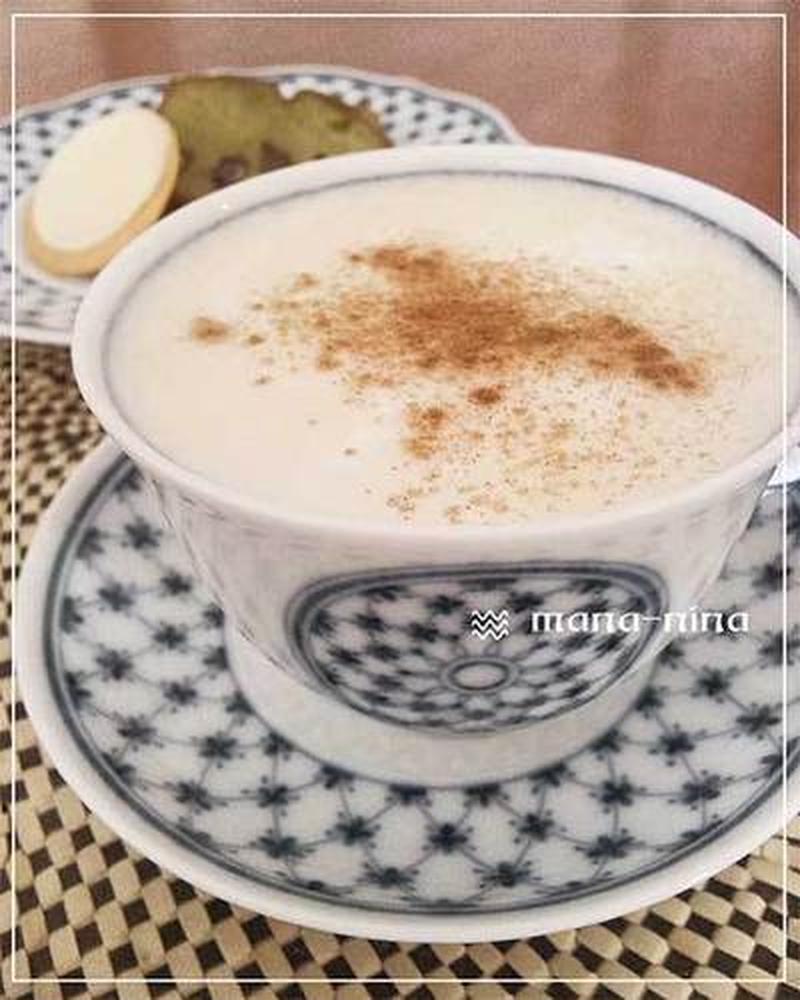 栄養満点な「豆乳ラテ」で内からキレイに♪簡単レシピ7選