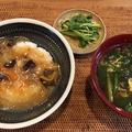 レトルト中華丼