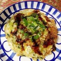 ボーソー米油部「カリッとおいしい!粉もんレシピ」