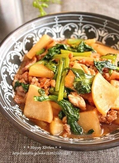 大根 、豚肉の人気レシピ|簡単料理の楽天レシピ