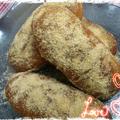 簡単きなこ揚げパン