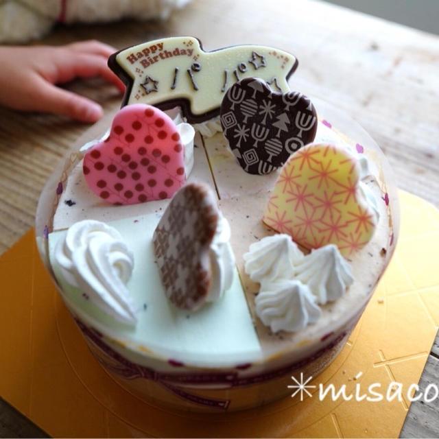 *タルトから簡単に作れるベイクドチーズケーキのレシピ。と、夫の33回目の誕生日。*