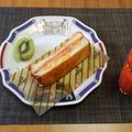 1つだけ検診結果が届いた☆ベーコンとチーズのパニーニ風♪☆♪☆♪ by みなづきさん