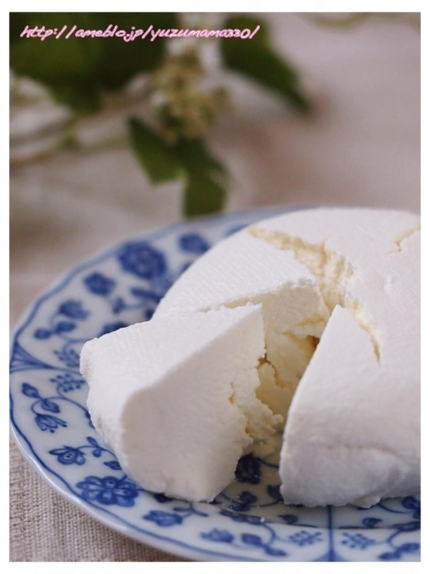 おいしくって安上がり!手作りリコッタチーズレシピ
