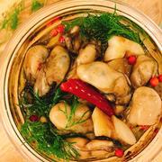 Ensoleille〜キレイを作るおつまみラボ 11月は牡蠣Special!〜