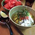 """奄美の郷土料理 """"鶏飯"""" ~ 友人がつくってくれたお気に入りの味♪ by mayumiたんさん"""