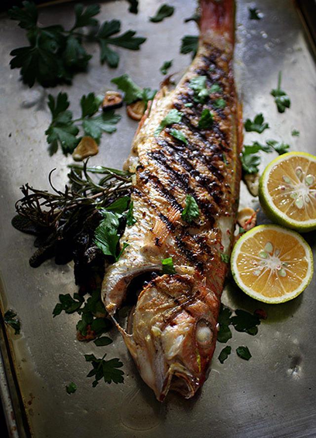 鯛の種類は実はこんなに!それぞれの特徴を知って上手に調理しよう♪の画像