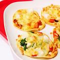 【レシピ動画】簡単!餃子の皮で作るピザの作り方 by 和田 良美さん