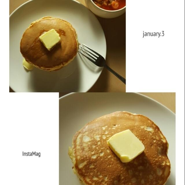 1/3 breakfast