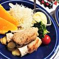 【レシピ】サッパリ豚肉のチーズ巻。 #ご飯がすすむ#おつまみにも! かぼす&すだち!