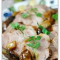 staubレシピ 豚ロースのオーブン焼き