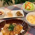 「福島クッキングアンバサダー」ボリューム満点!!甘辛中華味で豚バラ肉の焼肉丼 ♪♪ by pentaさん
